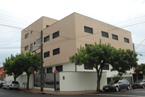 Flat Boa Vista Rua Siqueira Campos, 2081